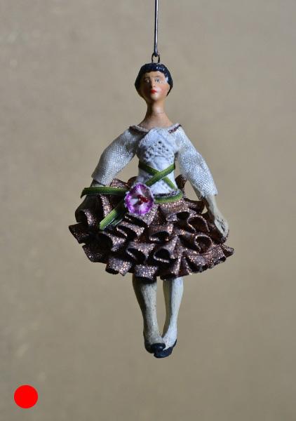 Ballerina Böhmen, Katharina Schimmel
