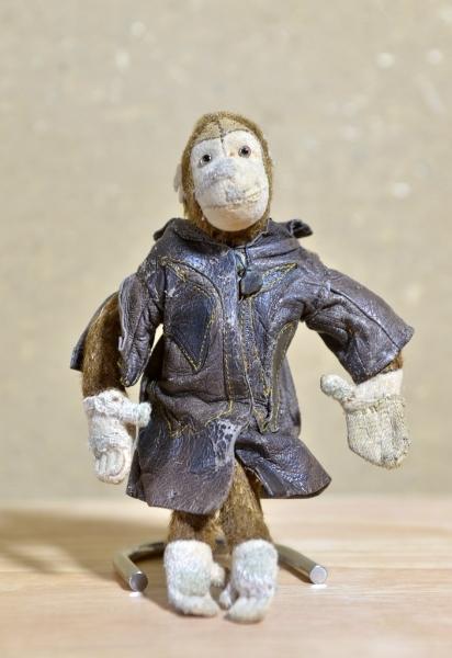 Karlchen King Kong, 2005, Figurenbau Weinhold