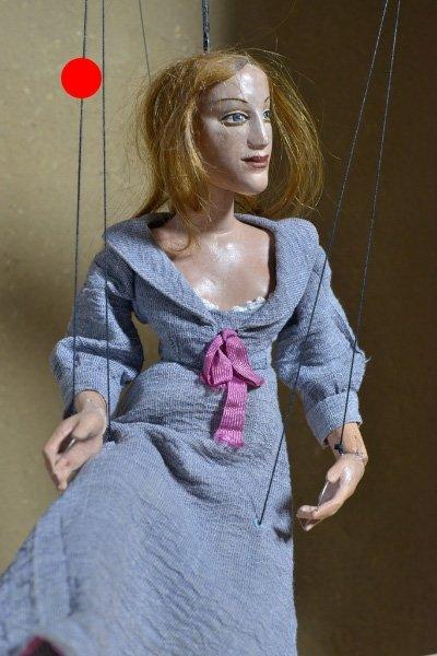 Gretchen Faust, 2011, Christian Werdin