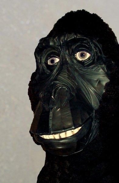 King Kong King Kong, 2005, Figurenbau Weinhold